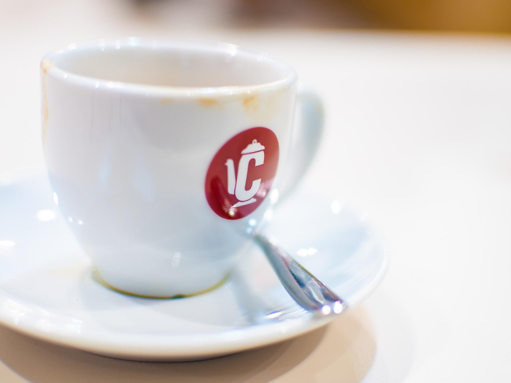 Caffè Cagliari Verkostung
