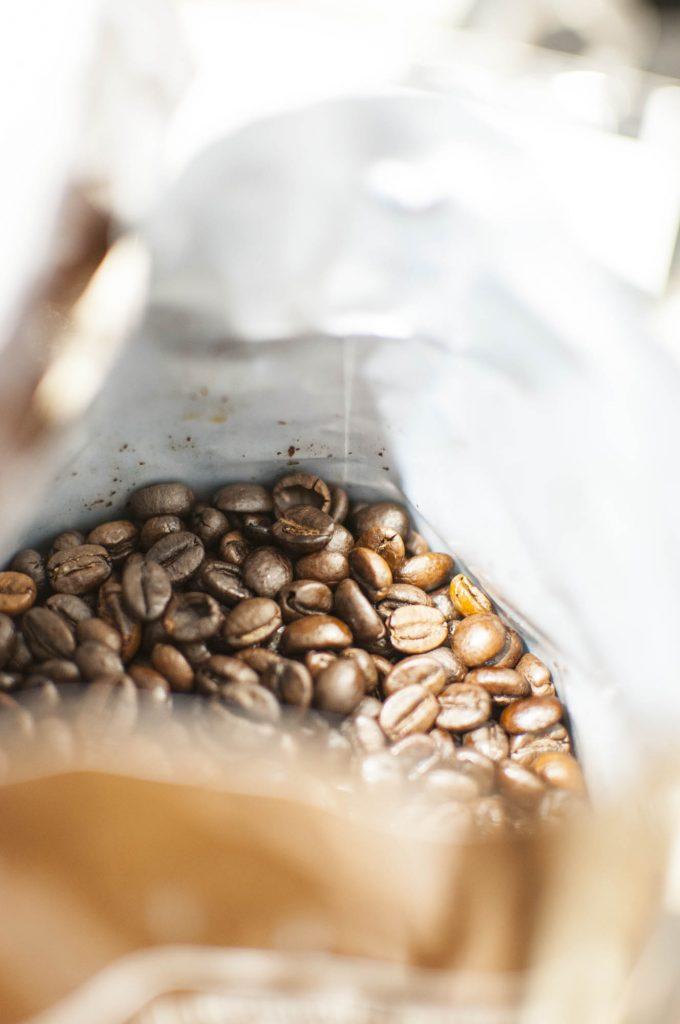 Kaffeeaufbewahrung 2