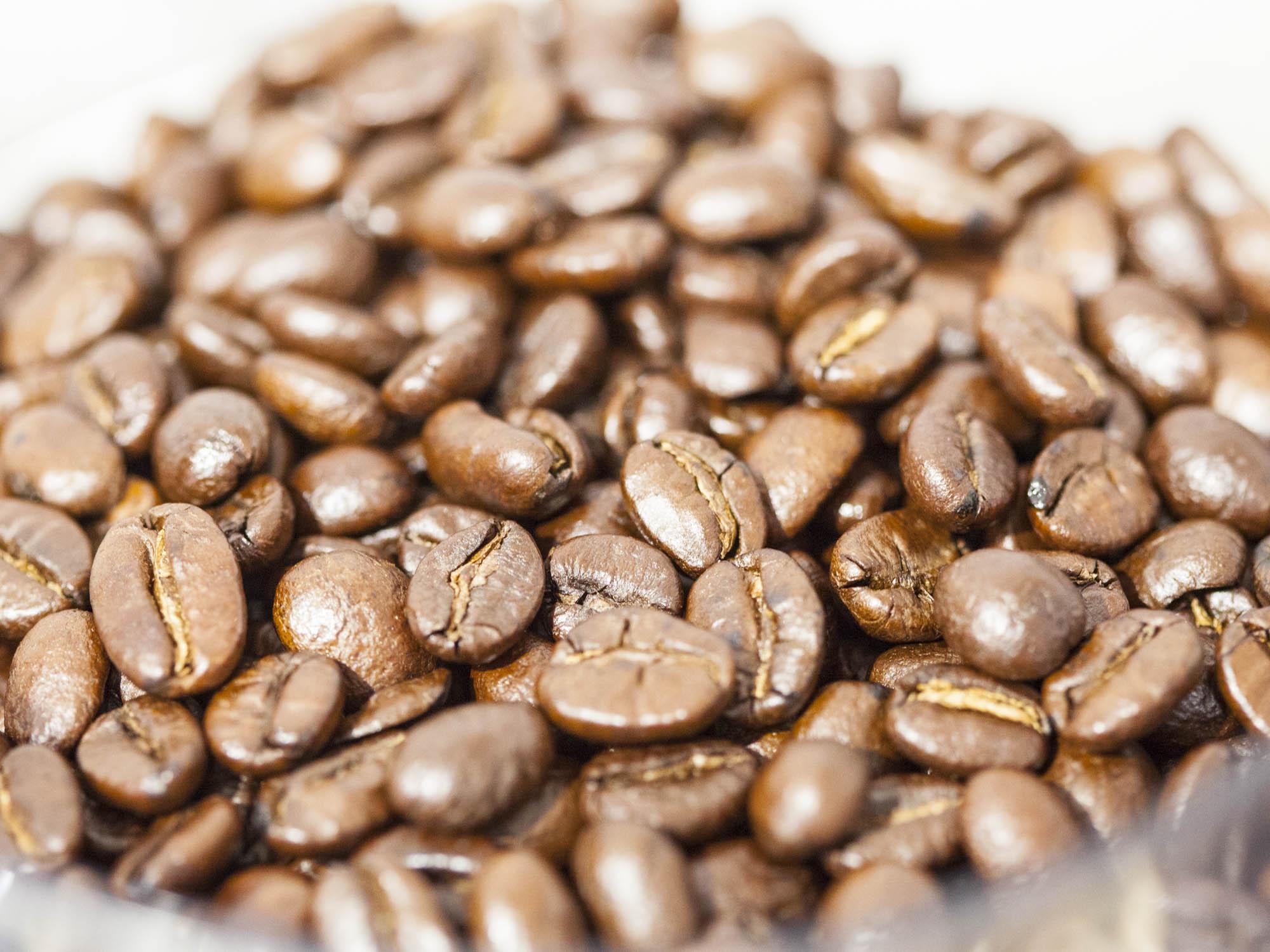Die richtige Kaffeeaufbewahrung