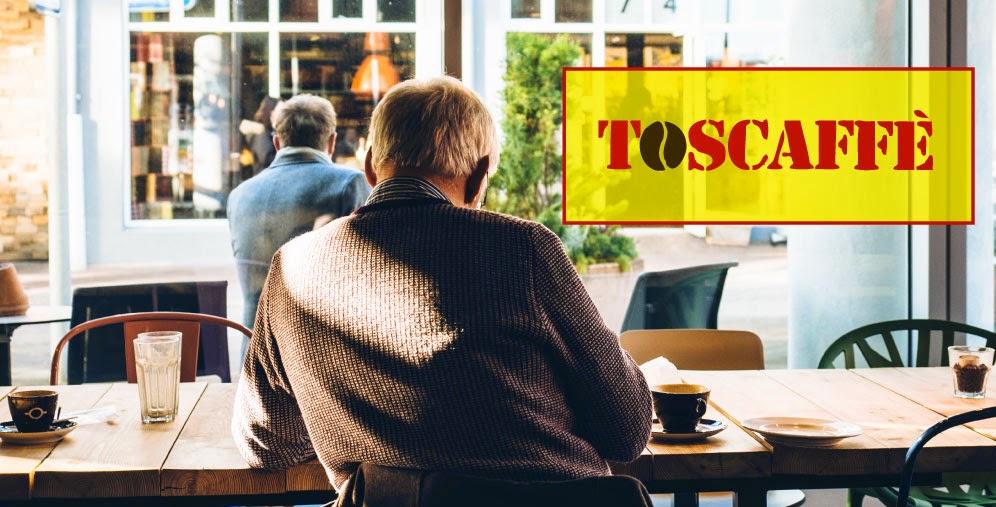 Verkostung – Toscaffè