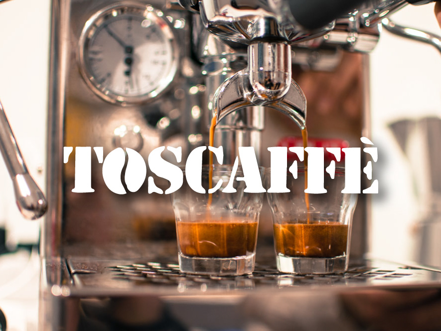 Meet the Roaster – Toscaffe