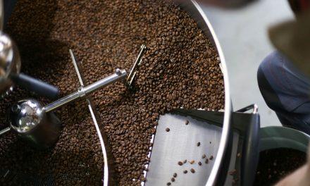 Unsere Röster Kanzi Kaffee